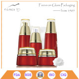 Kundenspezifische Glasduftstoff-Flaschen, Öl-Flaschen und kosmetische Gläser