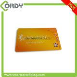 Scheda del PVC LEGIC MIM256 MIM1024 ATC1024 ATC2048 RFID della plastica