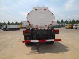 De Olie van China Sinotruk/de Vrachtwagen van het Vervoer van de Benzine/van de Olie Petrol/Edible