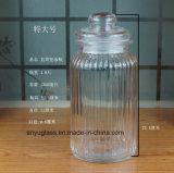 Speicherglasgläser für Nahrungsmittelbehälter-Verpackung