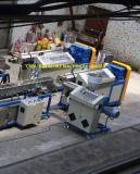 ينضج تكنولوجيا مساء [رود] بلاستيكيّة بثق إنتاج آلة