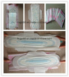 Anione Sanitary Napkin con Good Quality From Cina Quanzhou Manufacturer