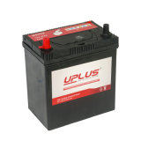 Батарея автомобиля 12V Ns40L перезаряжаемые свинцовокислотная Mf 32ah