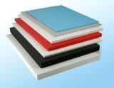 Panneau à haute densité de mousse de PVC de feuille de mousse de PVC d'isolation saine