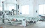 Máquina automática de alta velocidad de impresión de cartón corrugado