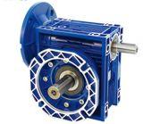 Worm und Wheel Gear Box Gießen-Aluminum