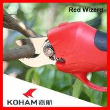 Koham 4.4ah-5cのリチウム電池の植木用トリマーのツール