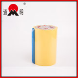 Cinta adhesiva de BOPP acrílico colorido de cartón de embalaje