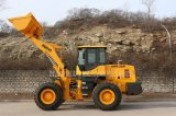 Haiqin Marque Cummins Engine Construction Loader (HQ940) avec SGS
