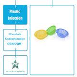 Le constructeur de la Chine a personnalisé le moulage en plastique de panier d'injection de vaisselle de cuisine en plastique de ménage