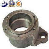 OEMの鉄鋳造プロセスの砂型で作る制御弁の部品