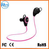 Écouteurs bon marché imperméables à l'eau de Bluetooth d'écouteur sans fil stéréo de sport professionnel de Bluetooth V4.0 CSR8635