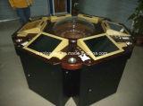 Preiswerte Roulette-Rad-Kasino-Spiel-Geräten-Spiel-Maschine