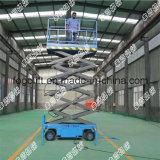 Levage mobile de levage aérien de plate-forme de levage de plate-forme de fonctionnement de levage de passager