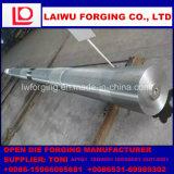Plano morir Forgedshaft que forja usado como forjas del eje del acero de aleación