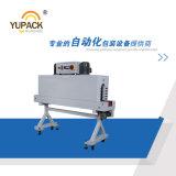 Machine chaude de /Labeling de machine à étiquettes de machine/rétrécissement d'emballage en papier rétrécissable d'étiquette de vente de Yupack
