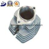 Cnc-maschinell bearbeitenmotor-Zylinder-Teile