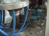 Sj-a LDPE-u. HDPE durchbrennenfilm-Maschine (CER)