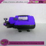 Macchina automatica portatile di pulizia del camion