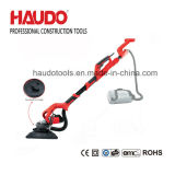 Flexible Girrafe Electric pared de pulido Drywall Sander Dys-700c-2