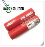 Batería de la batería 3000mAh 40A Ecig de Awt 18650
