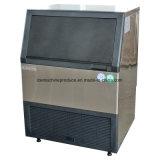 80kgs de commerciële Machine van het Ijs van de Kubus voor het Gebruik van de Dienst van het Voedsel