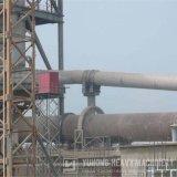 Estufa giratória do cimento da alta qualidade do baixo preço de Yuhong para a venda