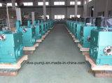 De Pomp van de Roterende Zuiger van de Industrie van de deklaag met de VacuümFilters Van uitstekende kwaliteit van de Inham