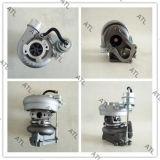 Turbocompresseur de CT12b pour Toyota 17201-67010