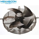 Abkühlender Ventilations-externer Läufer-Bewegungsaxialer Ventilator