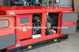 25kVA-37.5kVA 힘 디젤 엔진 침묵하는 방음 생성 Gererator는 Isuzu 엔진 (IK30200)로 놓았다