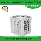 China-one-stop Blech-Herstellungs-Metallaufbereitende Fabrik