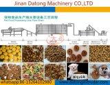 Bagre pellet feed Extrusora \ Pescado Piensos que hace la máquina