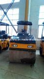 Rolo de estrada (oscilatório) Vibratory do cilindro dobro hidráulico cheio novo para a venda