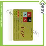 125kHz TK4100 Tarjeta de RFID de impresión de identificación de PVC