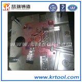 La precisione la muffa dei pezzi di ricambio della pressofusione fatta in Cina