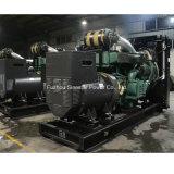 60kw al generatore di potere diesel di 500kw Volvo Penta