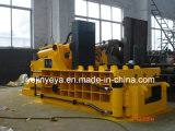 (통합되는) Ydq-135A Aluminum Can Scrap Recycling Baler Machine