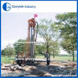 Plate-forme de forage portative de puits d'eau pour l'irrigation