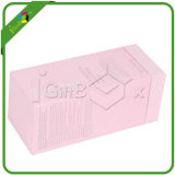 بالجملة عالة ورقيّة يعبّئ مستحضر تجميل صندوق هبة عطر صندوق