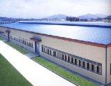 Edifício novo da construção de aço (DG3-014)