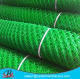 HDPE Plastikineinander greifen/verstärkte Plastikmaschendraht-Fabrik