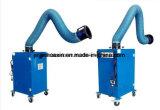 カートリッジフィルタータイプ携帯用移動式溶接発煙のコレクターまたは塵抽出器または溶接発煙の浄化