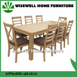 カシ木食堂の椅子(W-DF-0682)