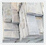 Pietra di marmo della coltura dell'ardesia del granito per la parete esterna