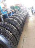 조정가능한 막 가황 기계의 타이어 최신 재생 장비
