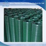 Acoplamiento de alambre soldado del acero inoxidable/acoplamiento de alambre cubierto PVC de la autógena