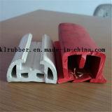 ТеплостойкfNs прокладка уплотнения силиконовой резины для Sinotrucks