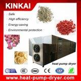 Facile fare funzionare macchina per l'essiccamento della foglia di tè/il forno dell'essiccatore del gelsomino Rosa del fiore