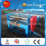 Qualitäts-einfache Stahlblech-aufschlitzende Maschine